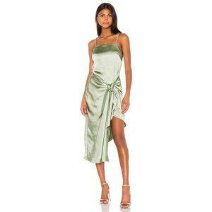 ELLIATT Thea Dress in Sage